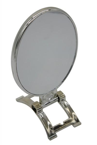 kosmetikspiegel, Der doppelseitige und eleganz Kosmetikspiegel mit klassischer und mit 10 facher Ver