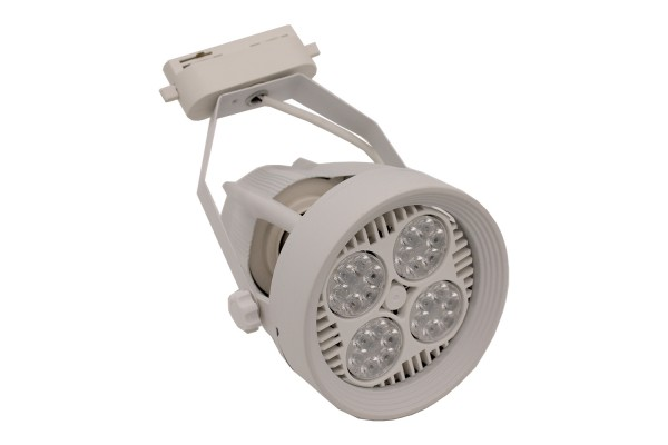 Led Strahler , Dreh- und schwenkbarer Strahler, LED Spot, Deckenstrahler, Deckenleuchte