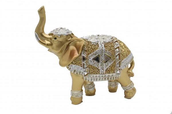 Elefant L15xH18cm