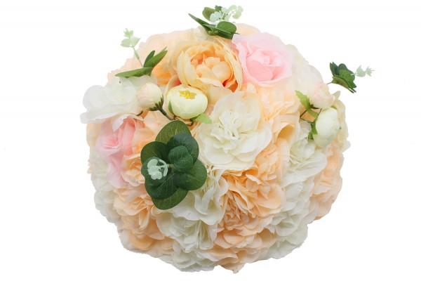 Hochzeit Tische Blumenkugel, rosenkugel