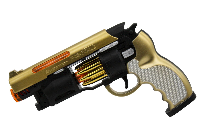 Spielzeug Pistole