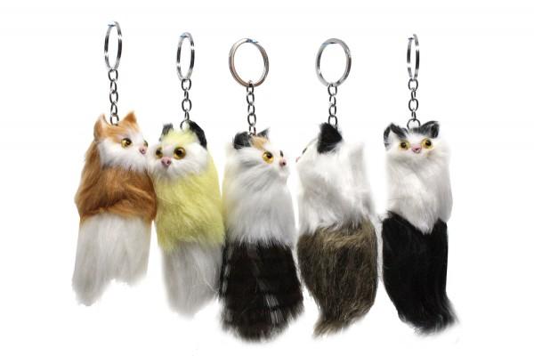 Schlüsselanhänger & Taschenanhänger