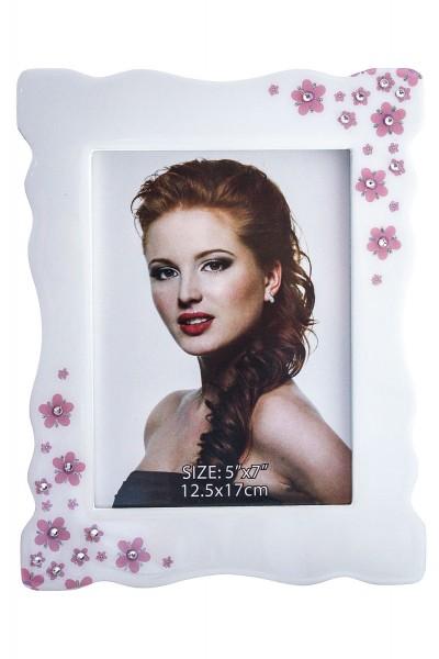 Moderner Bilderrahmen edel für 13x18cm Foto