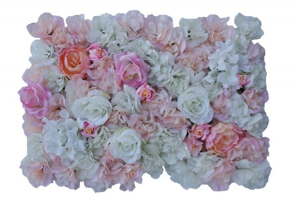 Blumenwand 40x60cm, Hochzeit blumewand, Hochzeit festsaal dekorieren