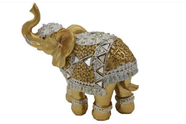 Elefanten L10xH10cm