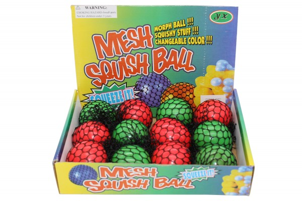 Squeeze Ball, Anti Stress Ball squishy diy Antistressball