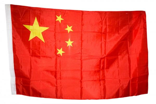 Chinesische Fahne 145x85 cm
