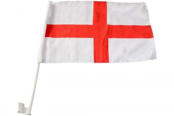 Autoflagge England 43x29 cm