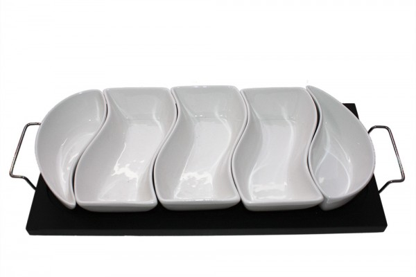 Tischplatt Set L33cm b14,5cm