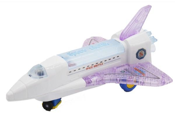 Spielzeug Weltraum Shuttle Mass L23cm