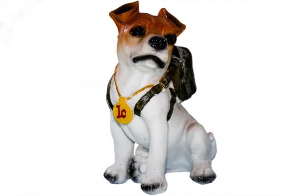 Sport-Hund 12 Modell sortiert h12-13cm Stückpreis oder als Set 35 €