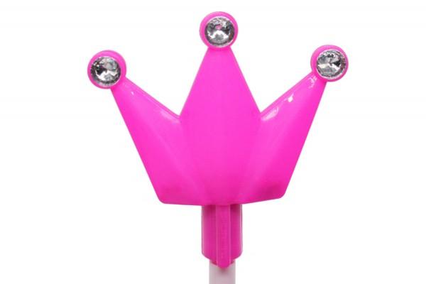 Leuchtstab für Könige und Prinzessinnen