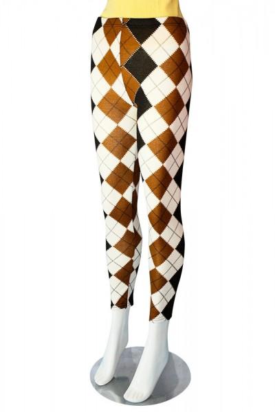 Trendy leggings, Leggings mit Musterauswahl