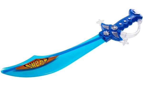 LED Schwert mit Licht und Geraeusche Mass: 50cm