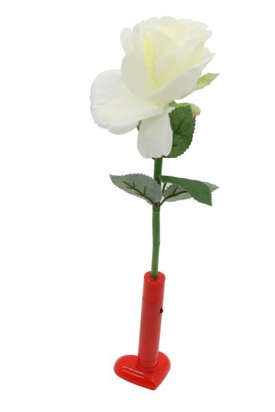 leuchtend led rose, Party fest Blumen