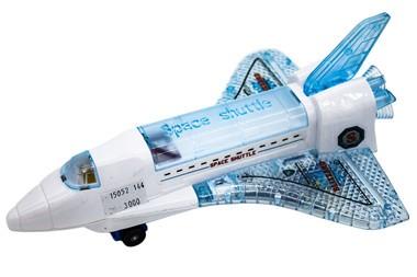 Spielzeug Weltraum Shuttle L23cm