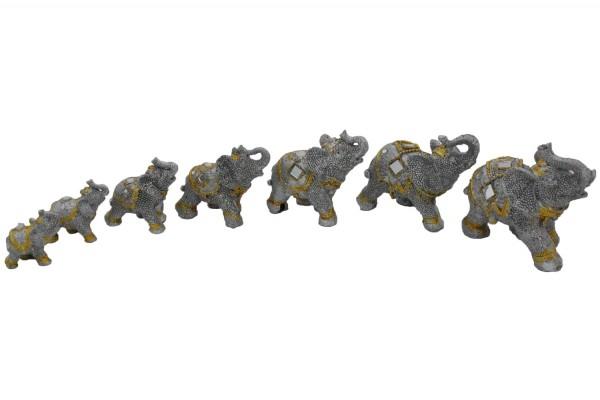 Elefanten 7er Set
