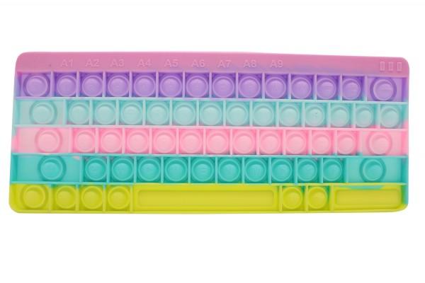 Push Pop Tastatur 27cm