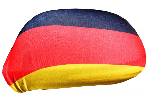 Auto-Aussenspiegel Flagge, Doppelpack