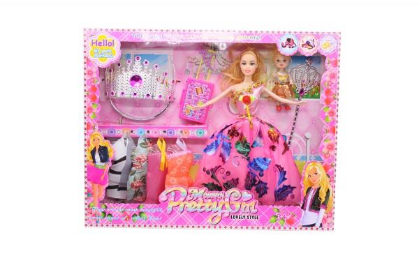 Princess Baby 11tlg 30x38cm