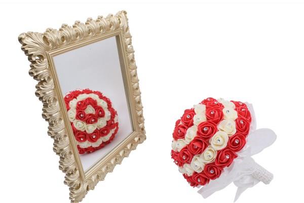 Spiegel,wandspiegel, kosmetikspiegel h32Xb26