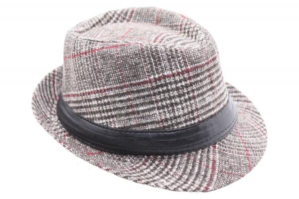 Kappen, Hüte & Mützen, Herren Hut
