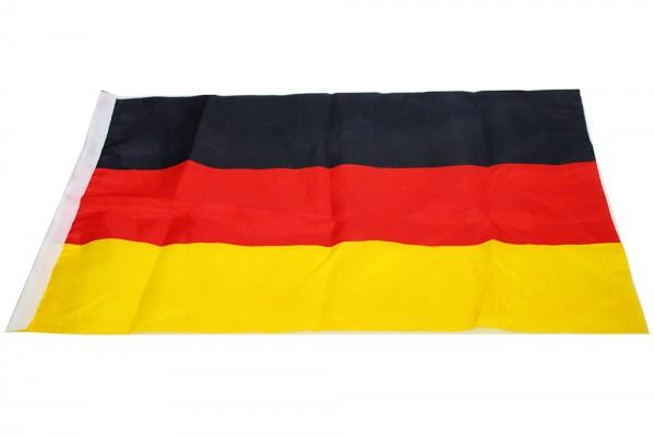 Deutschlandfahne 145 x 85 cm