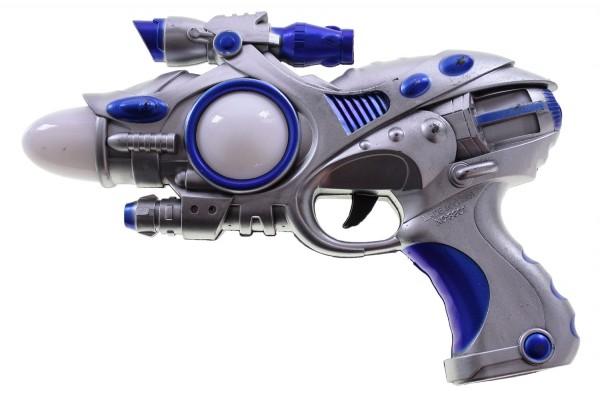 Spielpistole 17x24cm