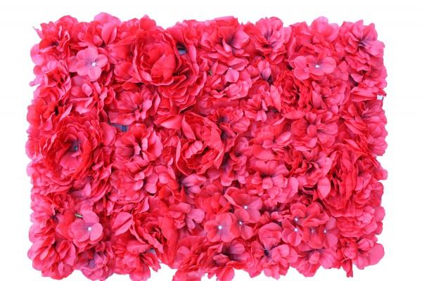Blumenwand 40x60cm, Hochzeit blumewand, Hochzeit festsaal dekorieren,