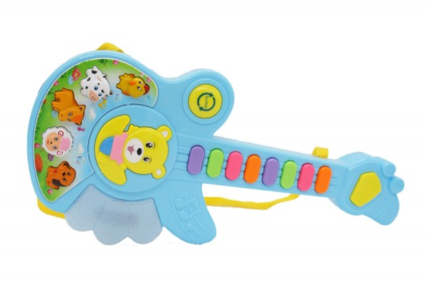 Kinder Spielzeug-Gitarre