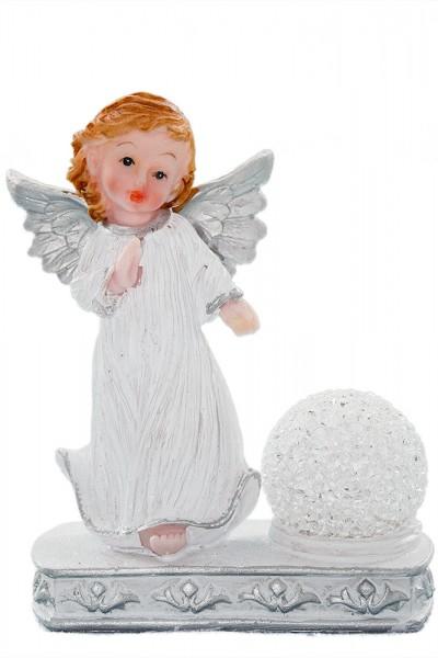 Deko Engel, Dekofiguren, LED Engel