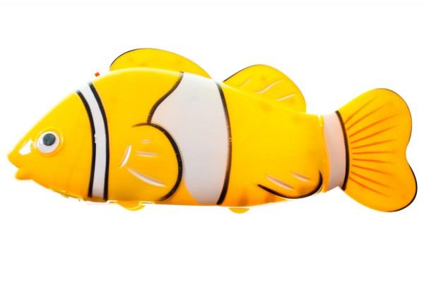 Spiel Fisch L24,5cm b9cm