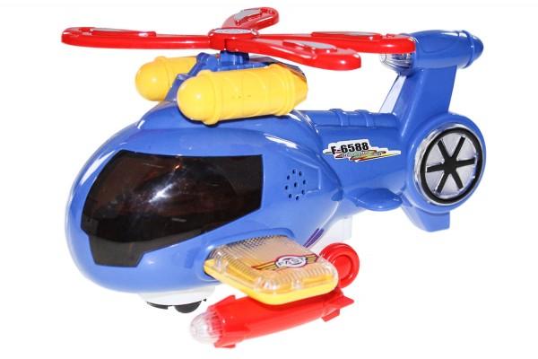 Spielzeug Hubschrauber