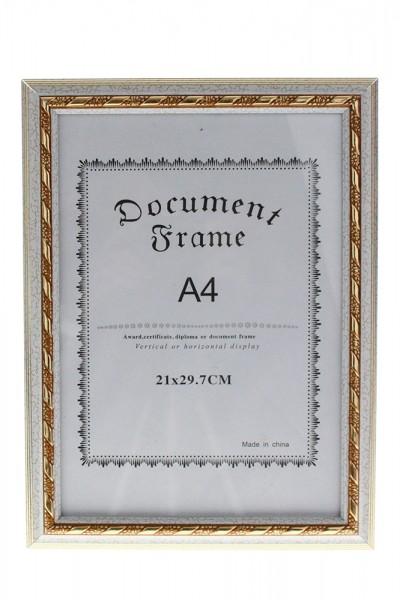A4 Holz Bilderrahmen,21X29,7cm
