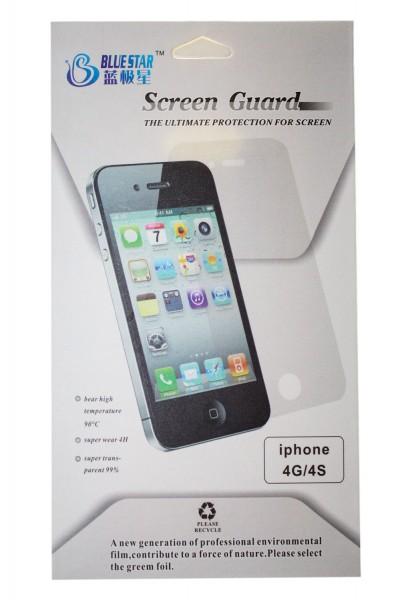 Schutzfolie für iPhone 4G/4S