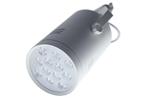LED Strahler Lampe 12x1W 110-240V