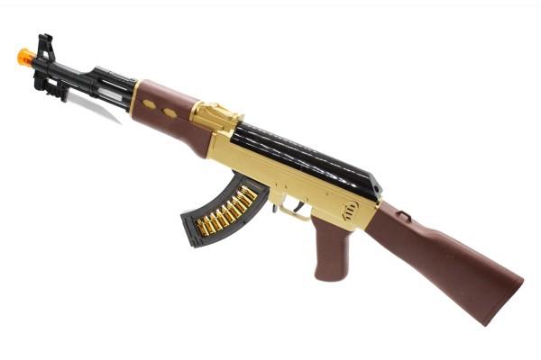 Spielzeug-Gewehr L:64cm
