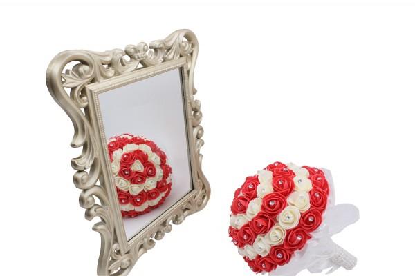 Spiegel,wandspiegel, kosmetikspiegel h35Xb30