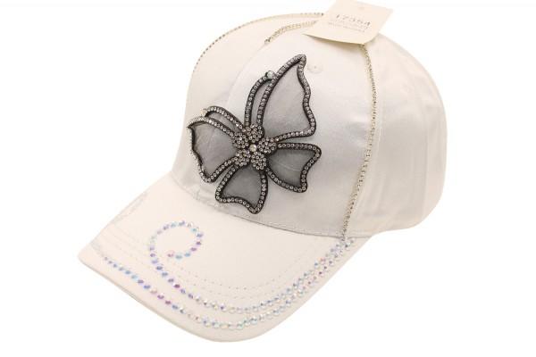 Snapback Cap Baseball Cap Schmetterling
