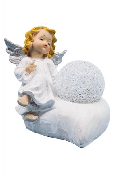Engel, Dekofiguren,