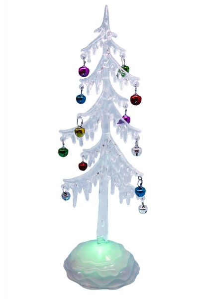 Weihnachtsbaum aus Acryl