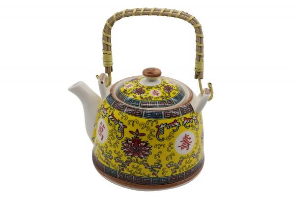 Teekanne, chinesisches Teekanne