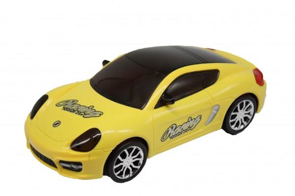 Ferngesteuerter Spielzeug-Rennwagen