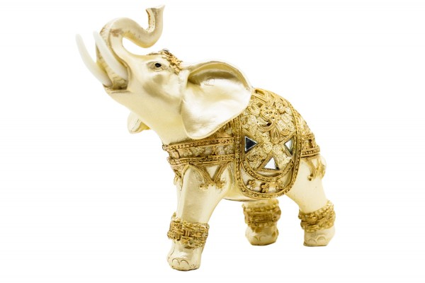 Dekofiguren, Deko Elefanten