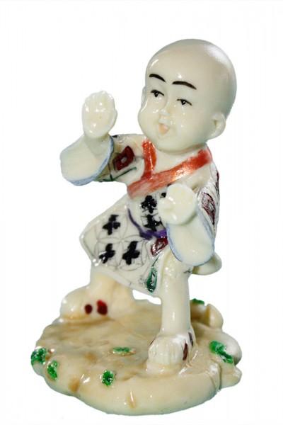 Gongfu Figuren ca.8cm. Verpackung Infos für B2B Kunden: 8 Modell sortiert. VE 72 Stück.