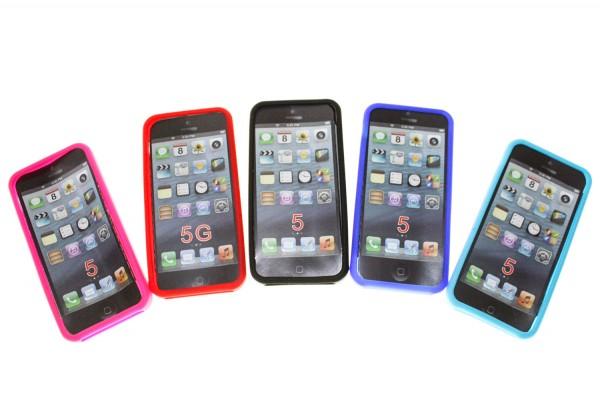 Händy-Hülle für iPhone 5 und 5s